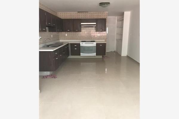 Foto de casa en venta en piracanto 0, los girasoles, coyoacán, distrito federal, 5674052 No. 04
