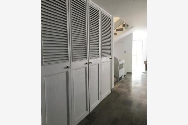 Foto de casa en venta en piracanto 0, los girasoles, coyoacán, distrito federal, 5674052 No. 05