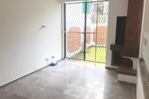 Foto de casa en venta en piracanto 0, los girasoles, coyoacán, distrito federal, 5674052 No. 07