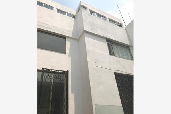 Foto de casa en venta en piracanto 0, los girasoles, coyoacán, distrito federal, 5674052 No. 10