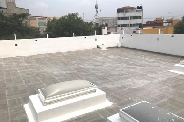 Foto de casa en venta en piracanto 0, los girasoles, coyoacán, distrito federal, 5674052 No. 12