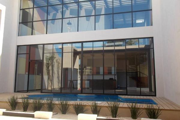 Foto de oficina en renta en piraña , justo sierra, carmen, campeche, 6128557 No. 02