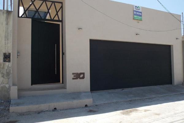 Foto de oficina en renta en piraña , justo sierra, carmen, campeche, 6128557 No. 04