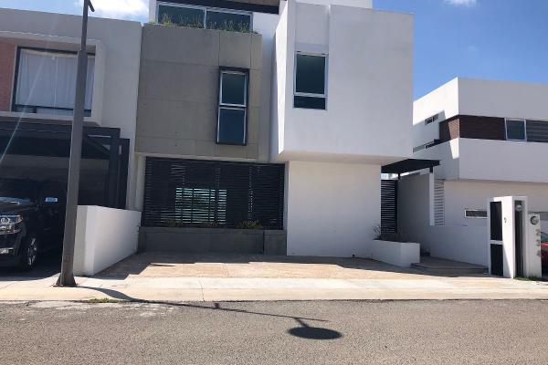 Foto de casa en venta en pirineos , balcones de juriquilla, querétaro, querétaro, 0 No. 01