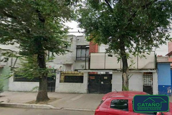 Foto de terreno habitacional en venta en pirineos , miravalle, benito juárez, df / cdmx, 0 No. 02