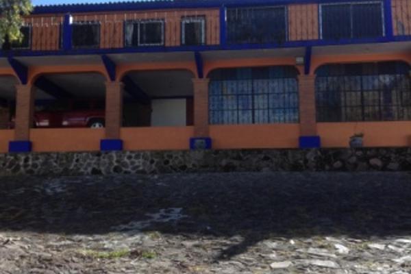 Foto de rancho en venta en pirules , xala, axapusco, méxico, 3733527 No. 01