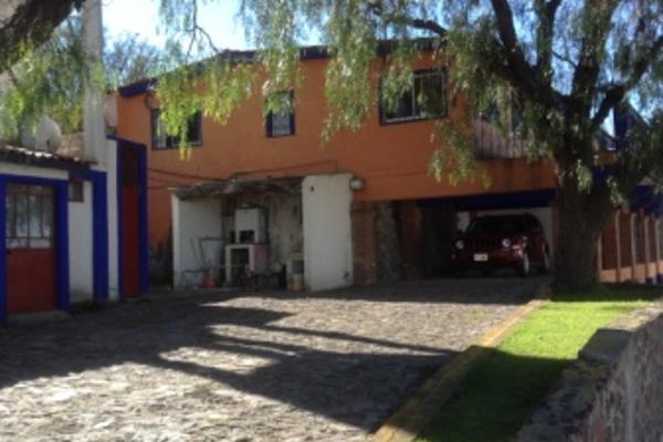 Foto de rancho en venta en pirules , xala, axapusco, méxico, 3733527 No. 02