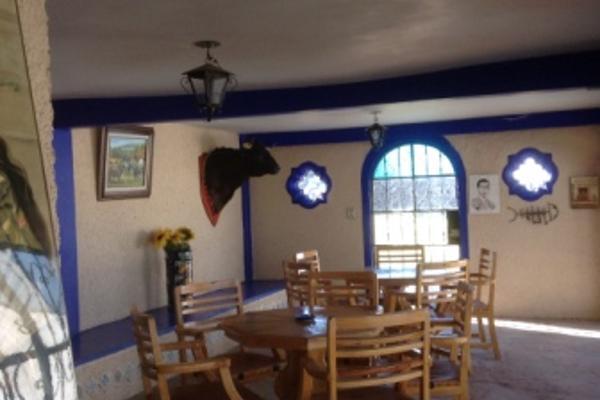 Foto de rancho en venta en pirules , xala, axapusco, méxico, 3733527 No. 03