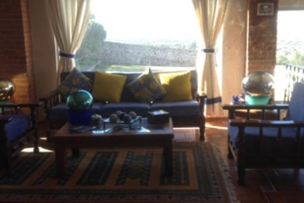 Foto de rancho en venta en pirules , xala, axapusco, méxico, 3733527 No. 04