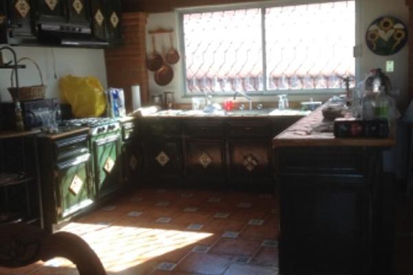 Foto de rancho en venta en pirules , xala, axapusco, méxico, 3733527 No. 06