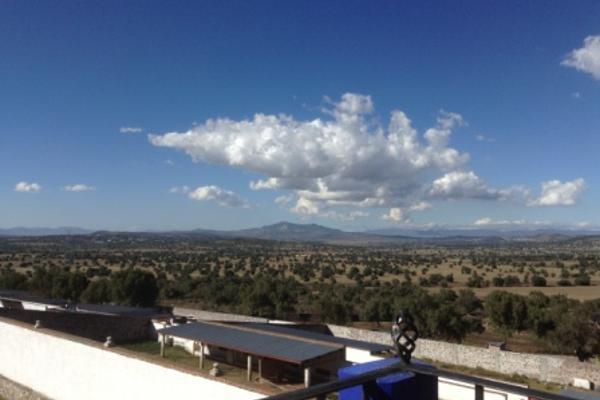 Foto de rancho en venta en pirules , xala, axapusco, méxico, 3733527 No. 11