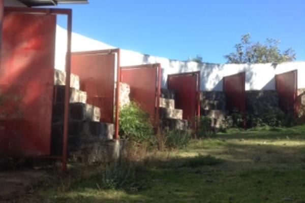 Foto de rancho en venta en pirules , xala, axapusco, méxico, 3733527 No. 12