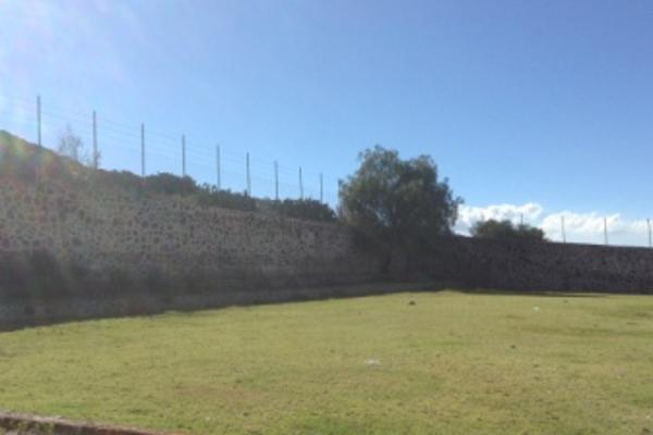 Foto de rancho en venta en pirules , xala, axapusco, méxico, 3733527 No. 13