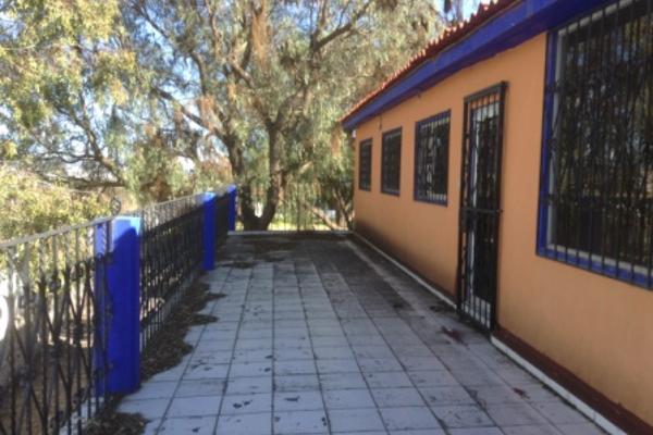 Foto de rancho en venta en pirules , xala, axapusco, méxico, 3733527 No. 14