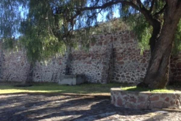 Foto de rancho en venta en pirules , xala, axapusco, méxico, 3733527 No. 15