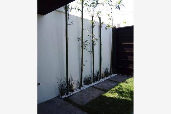 Foto de casa en venta en pirules 1, nuevo león, cuautlancingo, puebla, 17294039 No. 04