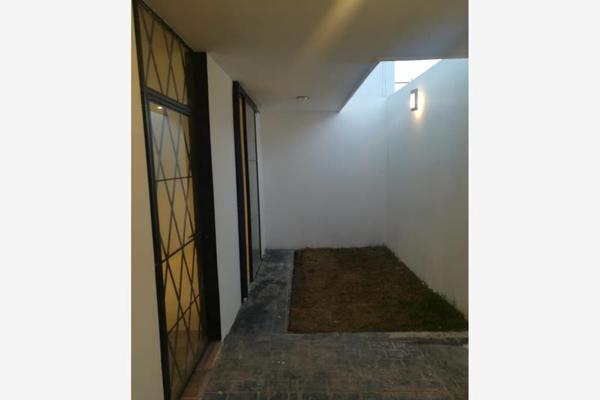 Foto de casa en venta en pirules 1, nuevo león, cuautlancingo, puebla, 17294039 No. 05