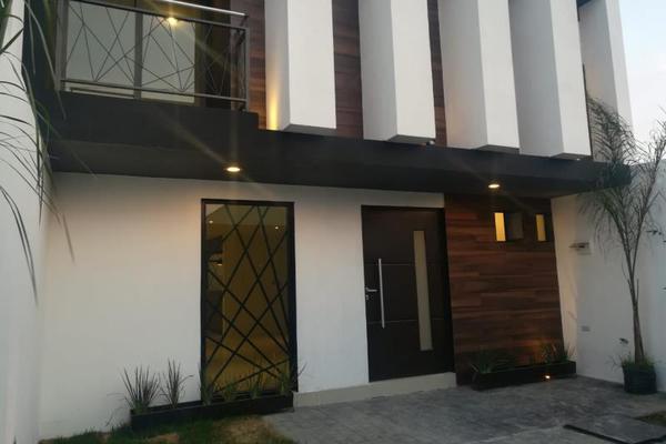 Foto de casa en venta en pirules 1, nuevo león, cuautlancingo, puebla, 17294039 No. 07