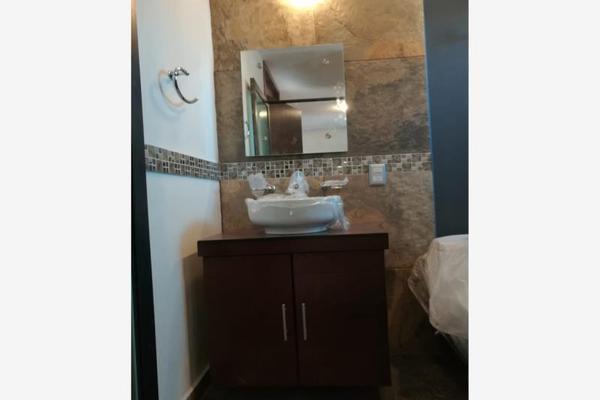 Foto de casa en venta en pirules 1, nuevo león, cuautlancingo, puebla, 17294039 No. 08