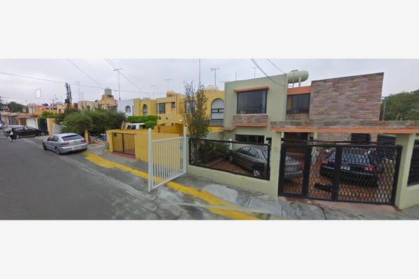 Foto de casa en venta en pirules 93 poniente, arcos del alba, cuautitlán izcalli, méxico, 0 No. 01