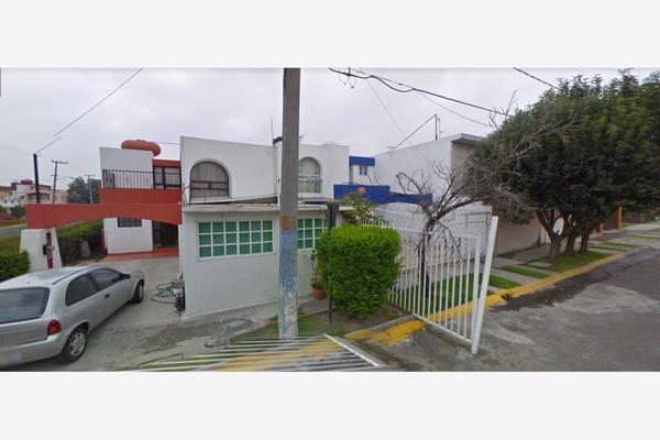 Foto de casa en venta en pirules 93 poniente, arcos del alba, cuautitlán izcalli, méxico, 0 No. 03