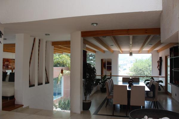 Foto de casa en venta en pirules , la estadía, atizapán de zaragoza, méxico, 3414785 No. 06
