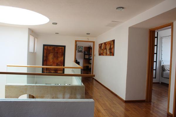 Foto de casa en venta en pirules , la estadía, atizapán de zaragoza, méxico, 3414785 No. 10
