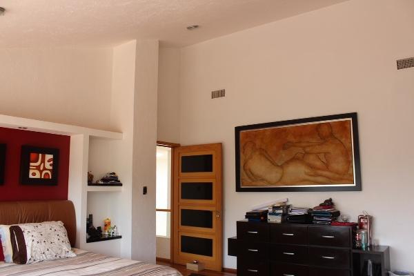 Foto de casa en venta en pirules , la estadía, atizapán de zaragoza, méxico, 3414785 No. 13