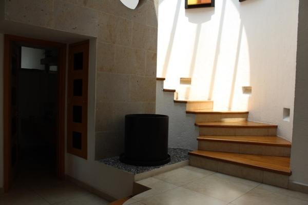Foto de casa en venta en pirules , la estadía, atizapán de zaragoza, méxico, 3414785 No. 17