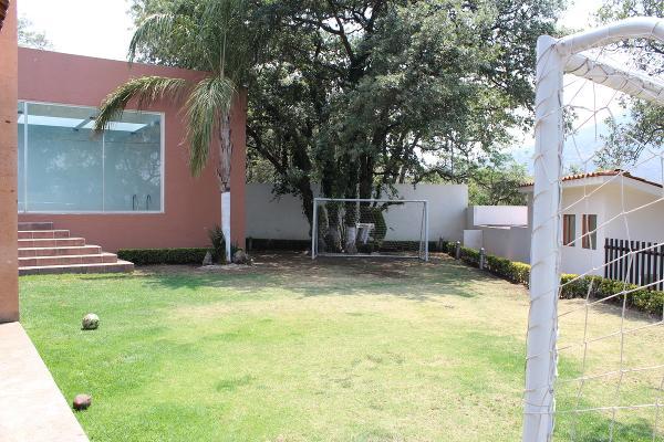 Foto de casa en venta en pirules , la estadía, atizapán de zaragoza, méxico, 3414785 No. 18