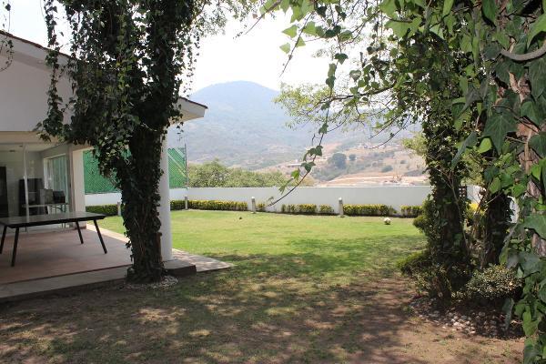 Foto de casa en venta en pirules , la estadía, atizapán de zaragoza, méxico, 3414785 No. 19