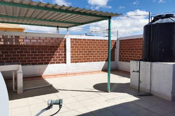 Foto de casa en venta en pirules , morelos, tepeapulco, hidalgo, 18153193 No. 03