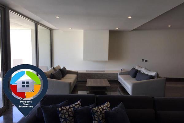 Foto de casa en venta en pisa 100, la toscana, monterrey, nuevo león, 8114050 No. 02