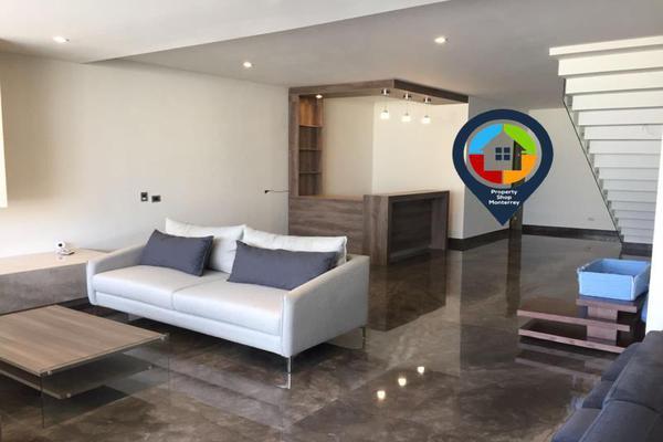 Foto de casa en venta en pisa 100, la toscana, monterrey, nuevo león, 8114050 No. 03