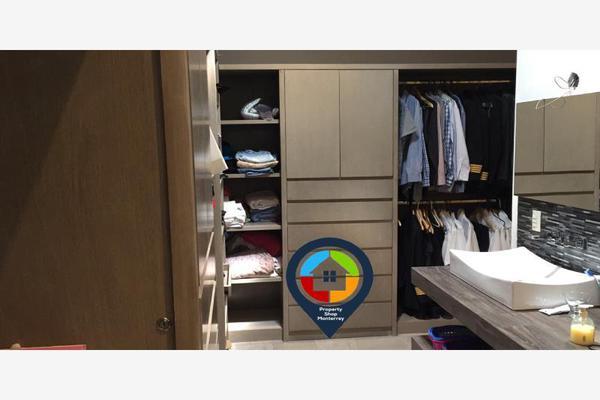Foto de casa en venta en pisa 100, la toscana, monterrey, nuevo león, 8114050 No. 05