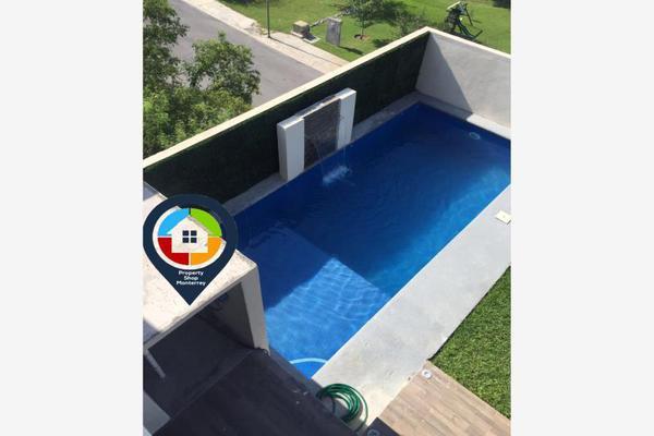 Foto de casa en venta en pisa 100, la toscana, monterrey, nuevo león, 8114050 No. 06
