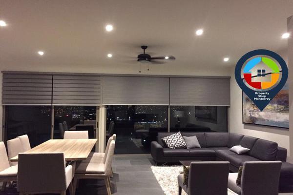 Foto de casa en venta en pisa 100, la toscana, monterrey, nuevo león, 8114050 No. 08