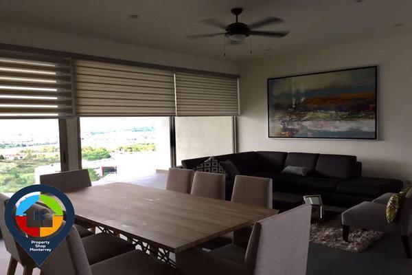 Foto de casa en venta en pisa 100, la toscana, monterrey, nuevo león, 8114050 No. 09