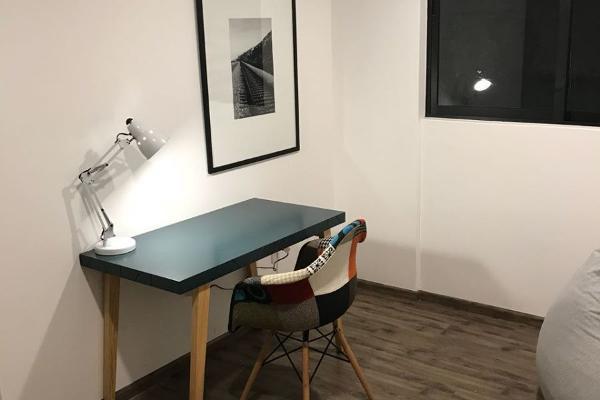 Foto de departamento en venta en pitágoras , narvarte poniente, benito juárez, df / cdmx, 14030993 No. 07