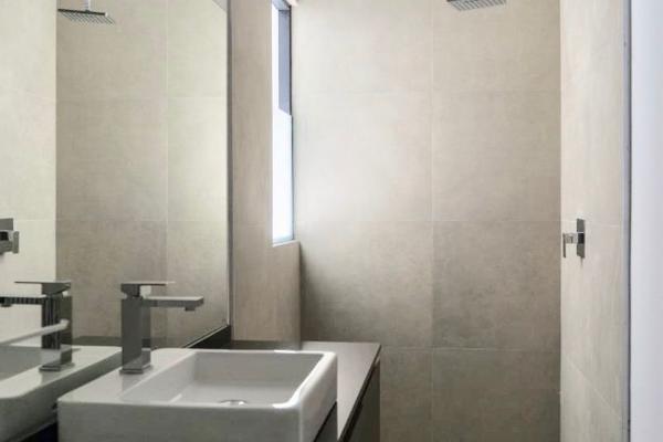 Foto de departamento en venta en pitágoras , narvarte poniente, benito juárez, df / cdmx, 14030993 No. 20