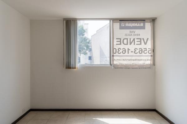 Foto de departamento en venta en pitagoras , narvarte poniente, benito juárez, df / cdmx, 5403180 No. 12