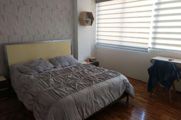 Foto de departamento en venta en pitagoras , narvarte poniente, benito juárez, df / cdmx, 6128149 No. 05