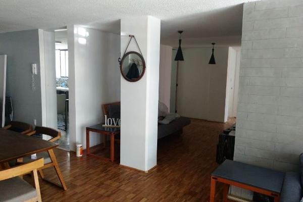 Foto de departamento en venta en pitagoras , narvarte poniente, benito juárez, df / cdmx, 6128149 No. 06