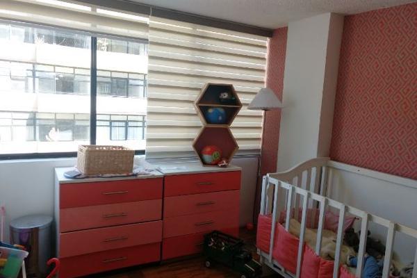 Foto de departamento en venta en pitagoras , narvarte poniente, benito juárez, df / cdmx, 6128149 No. 09