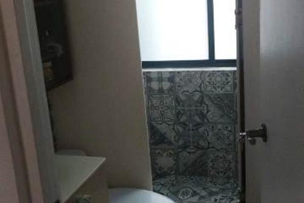 Foto de departamento en venta en pitagoras , narvarte poniente, benito juárez, df / cdmx, 6128149 No. 14