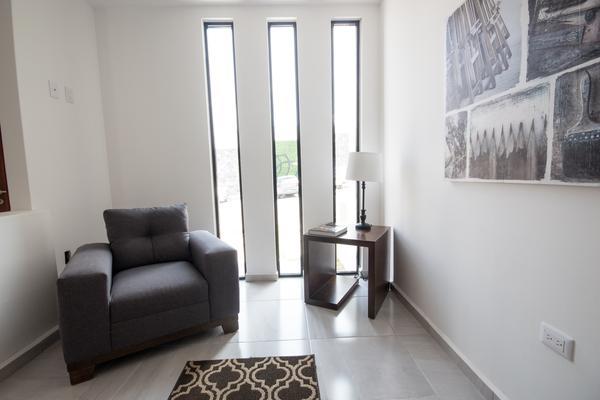 Foto de casa en venta en pitahaya , desarrollo habitacional zibata, el marqués, querétaro, 10103242 No. 02