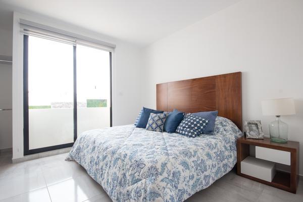 Foto de casa en venta en pitahaya , desarrollo habitacional zibata, el marqués, querétaro, 10103242 No. 03