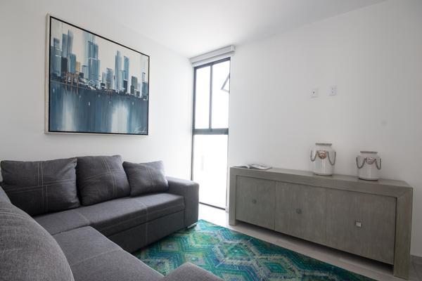 Foto de casa en venta en pitahaya , desarrollo habitacional zibata, el marqués, querétaro, 10103242 No. 04