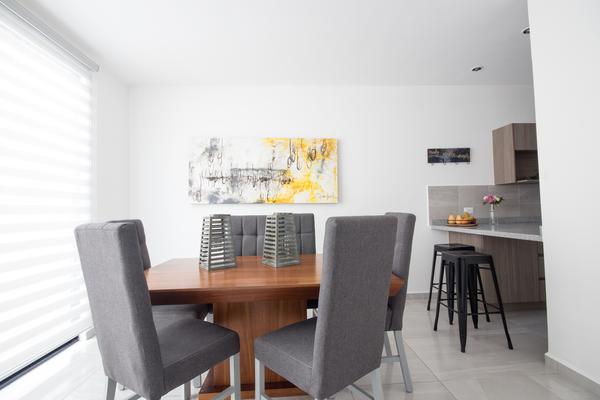Foto de casa en venta en pitahaya , desarrollo habitacional zibata, el marqués, querétaro, 10103242 No. 06