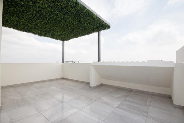 Foto de casa en venta en pitahaya , desarrollo habitacional zibata, el marqués, querétaro, 10103242 No. 07